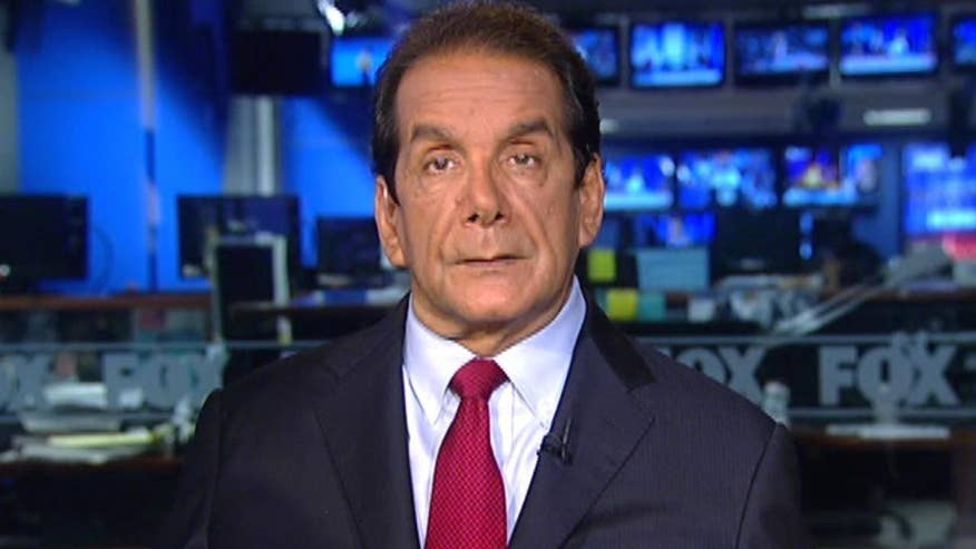 Charles Krauthammer joins 'The O'Reilly Factor' to analyze how poverty, failing education systems and family structures contribute to violence in the US