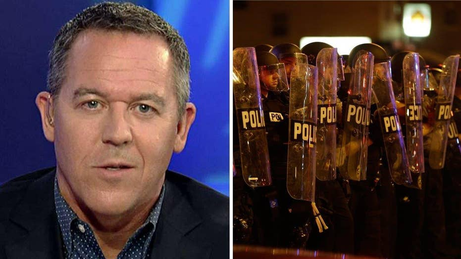 Gutfeld: Unjust system an easy excuse for chaos in Milwaukee