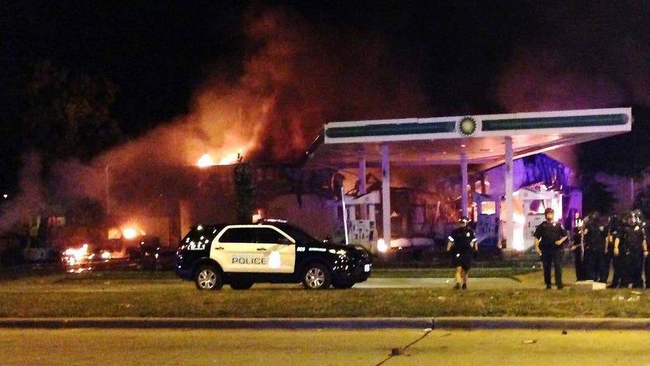 More racial strife in Milwaukee