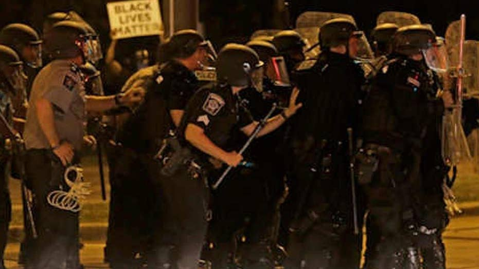 Riot fears in Milwaukee after violent weekend