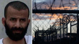 Kelly Wright reports on largest single transfer of detainees to date