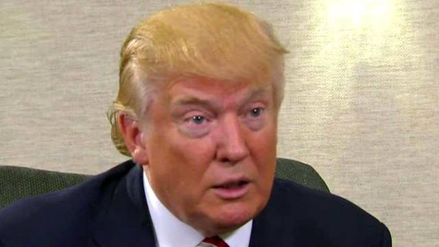 Trump weighs in on Milwaukee police involved shooting