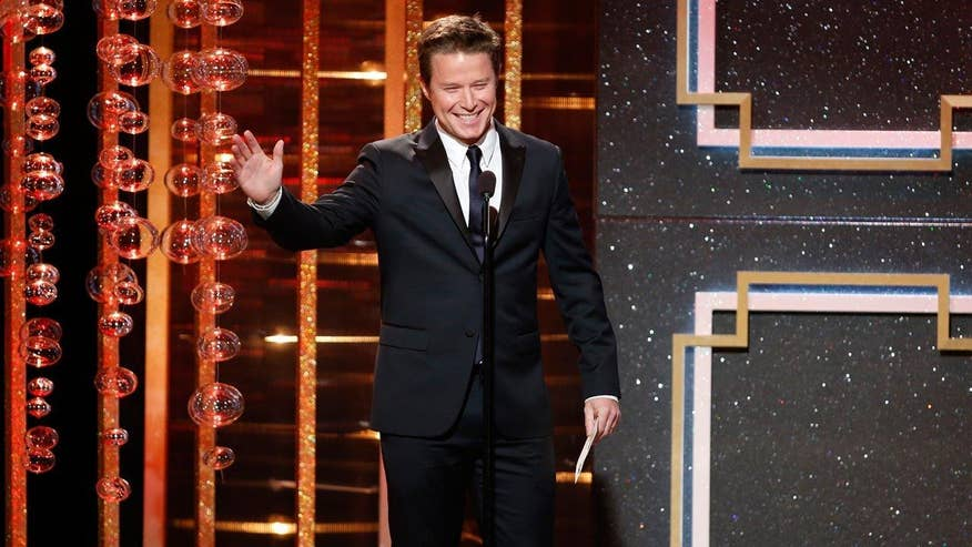 Fox411: Billy Bush reportedly not getting along with 'Today' co-hosts