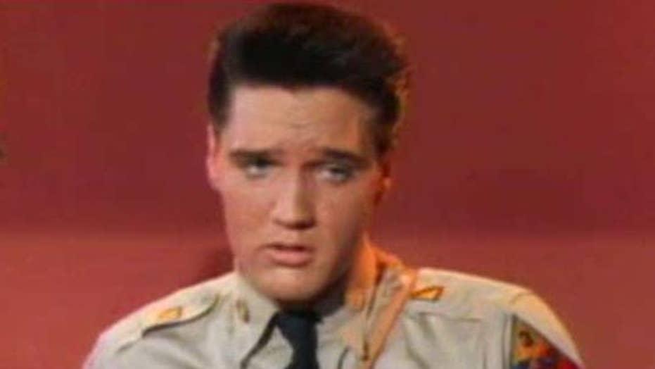 Remembering Elvis Presley's last moments of glory