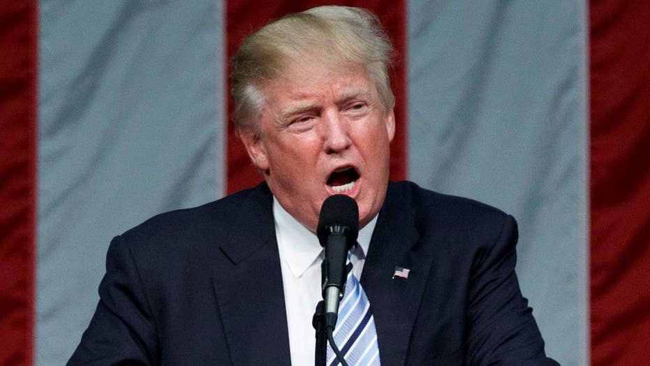 Donald Trump to focus on law and order at event Wisconsin