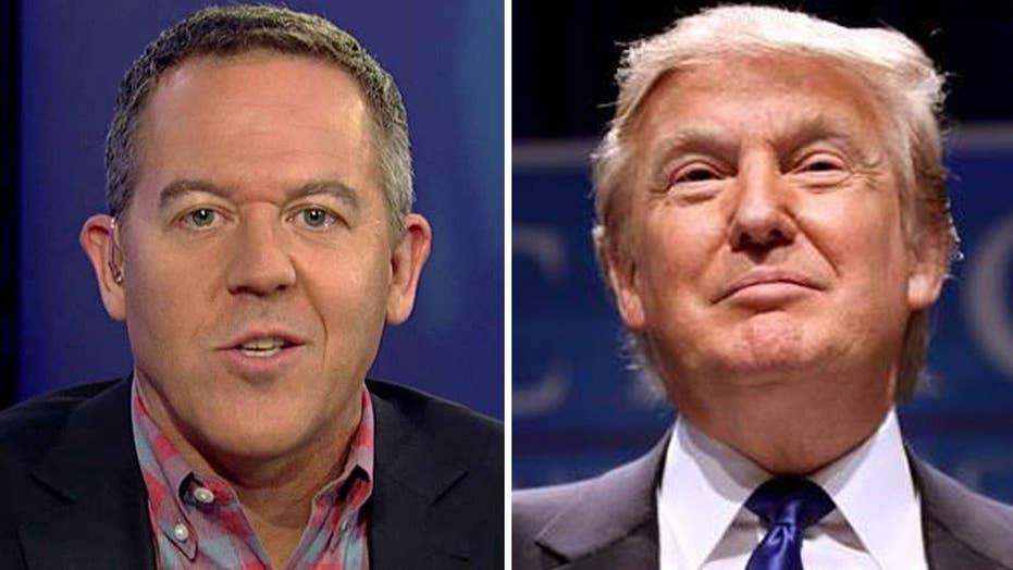 Gutfeld: Trump's guilty of carelessness, not McCarthyism