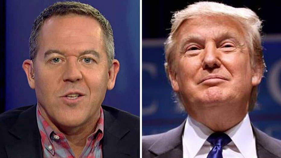 Gutfeld: Trump's guilty of carelessness, not McCarthyism