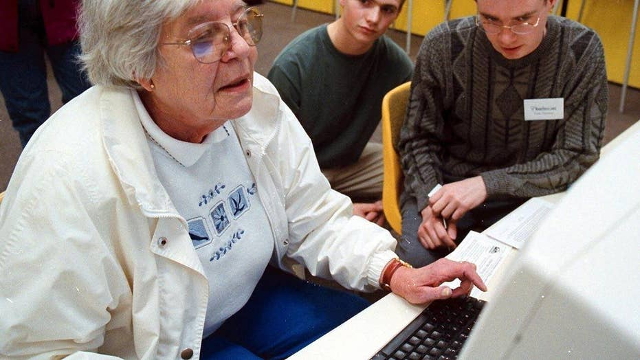 Is online voting safe and secure?