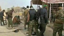 As many as , Iranian-backed Shiite militia are now fighting on the ground in Iraq, according to U.S. military officials -- raising concerns that should the Islamic State be defeated, it may only be replaced by another anti-American force that fuels further sectarian violence in the region.