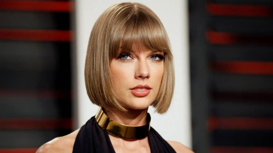 Four4Four: Taylor Swift donated $1 million to flood relief. Is she just being nice or trying to fix her public image?