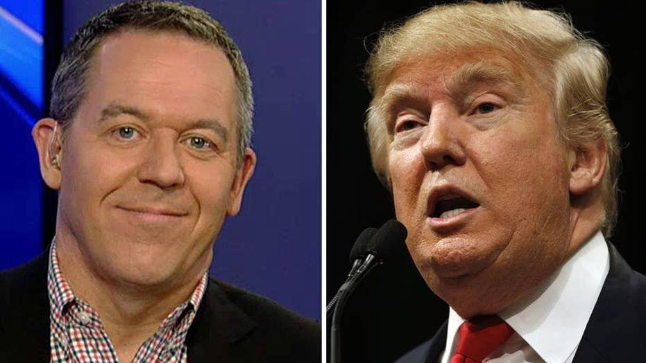 Gutfeld: More changes for Donald Trump's campaign