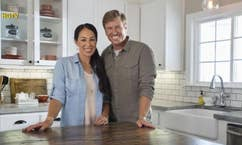 Fox411: Chip and Joanna Gaines plan to change show's rules