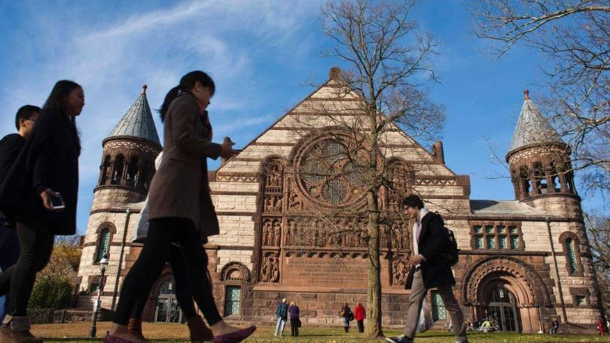University begins to remove 'man' from official school material