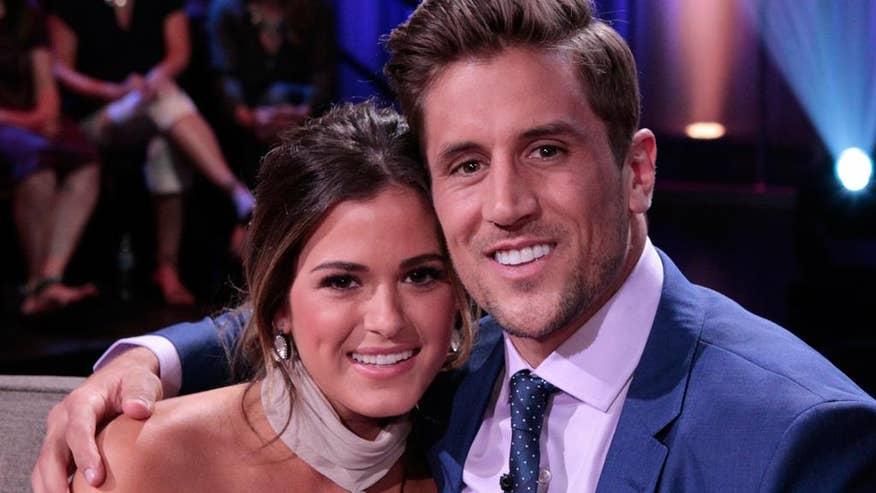 Fox411: 'Bachelorette' star cant escape past