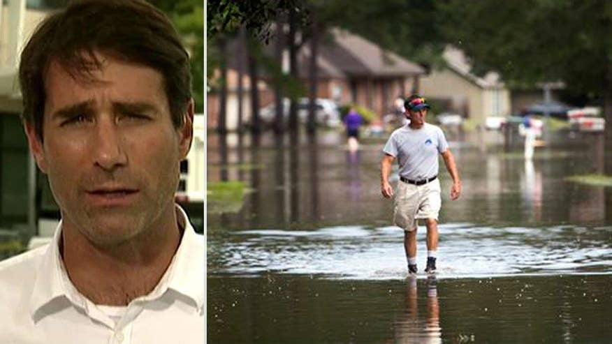 Rep. Garret Graves, R-La., talks upcoming visit by Obama, ongoing recovery efforts on 'Your World'