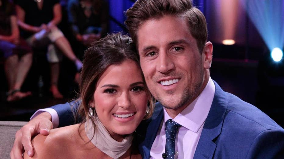 Jordan Rodgers' ex: He cheated on me!