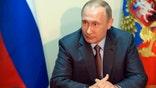 Former Moscow correspondent David Satter weighs in on what Vladimir Putin is up to