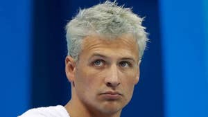 Brazilian police say U.S. swimmers lied about robbery