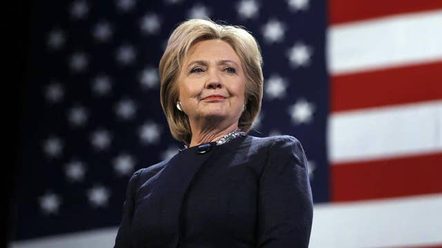 Judge orders Clinton to answer Judicial Watch's questions