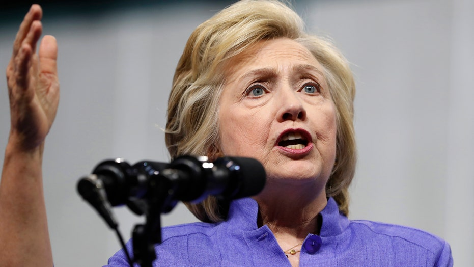 Federal judge orders written testimony from Hillary Clinton