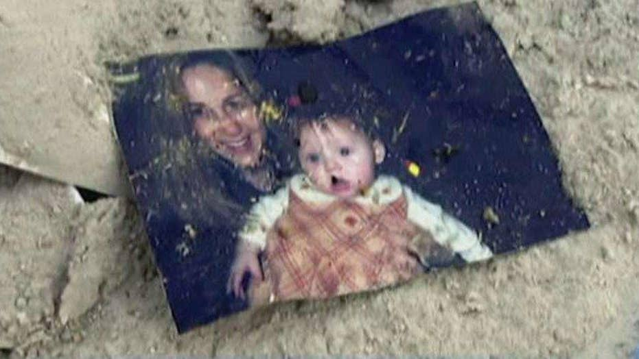 9/11 photographer finds family 15 years later