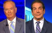 'The O'Reilly Factor': Bill O'Reilly's Talking Points 8/22