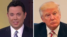 Chaffetz: If Trump stays on message, he'll be president