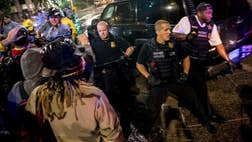 The Dispatch: Todd Starnes weighs in on the violence caused by a mob protesting Donald Trump in Minneapolis and why the media won't cover it