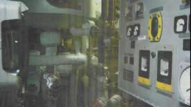 Kristian Saucier was sentenced over classified submarine photos
