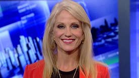 On 'The Kelly File,' Trump's new campaign manager on the path to the White House