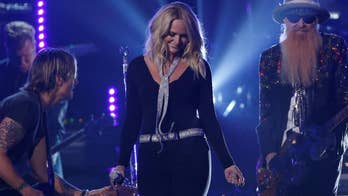 Miranda Lambert showcases songwriting skills in personal new double album