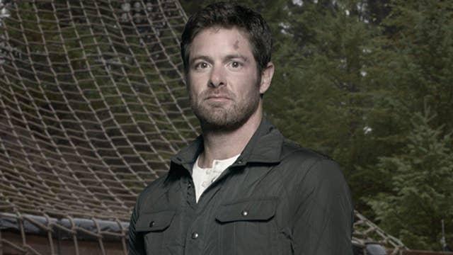 War hero and DWTS vet Noah Galloway's next chapter