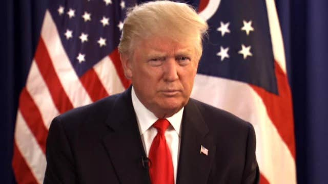 Is Donald Trump changing his immigration vision?
