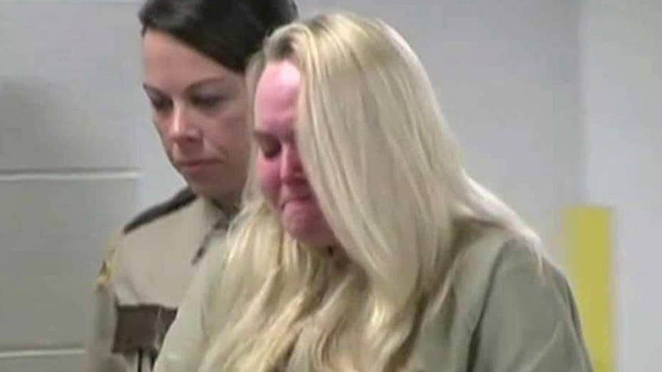 Will teen get new trial for plotting mother's murder?