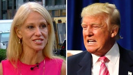 Trump campaign manager on the latest developments in the race for the White House