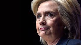 Judicial Watch preparing questions to be answered under oath by Democratic nominee