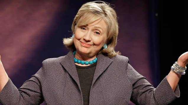 Are Clinton's health issues a legitimate campaign issue?