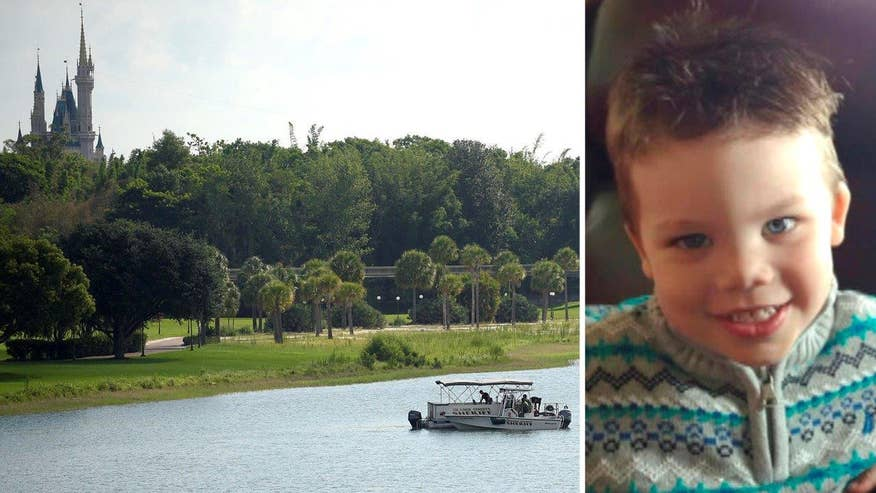 Investigators looking into incident that left 2-year-old Lane Graves dead