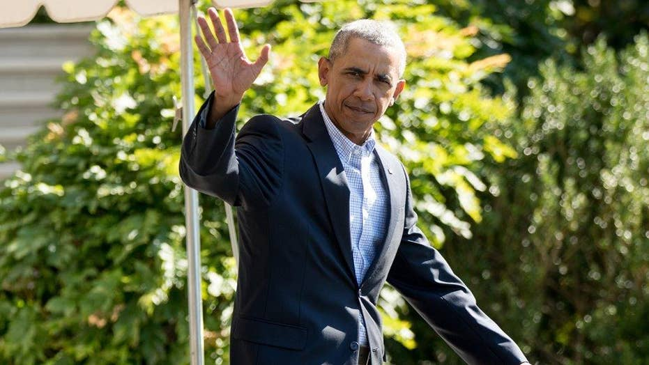 Obama heads to flood-damaged Louisiana