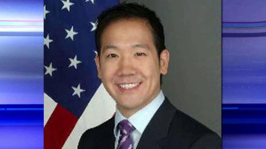 Latest Clinton emails shed light on Dennis Cheng's role