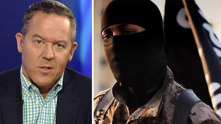 Gutfeld: The war on terror isn't a binary choice