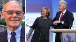 Former campaign strategist for President Bill Clinton explains his remark