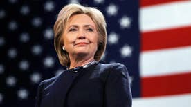 Hillary lays low as she continues to raise millions for her campaign and the Democratic Party; Jennifer Griffin reports for 'Special Report'