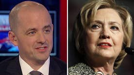 McMullin: Donald Trump cannot compete with Hillary Clinton