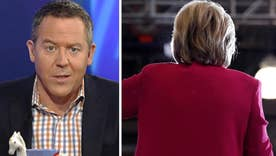 Gutfeld: Here's why Hillary is in hiding