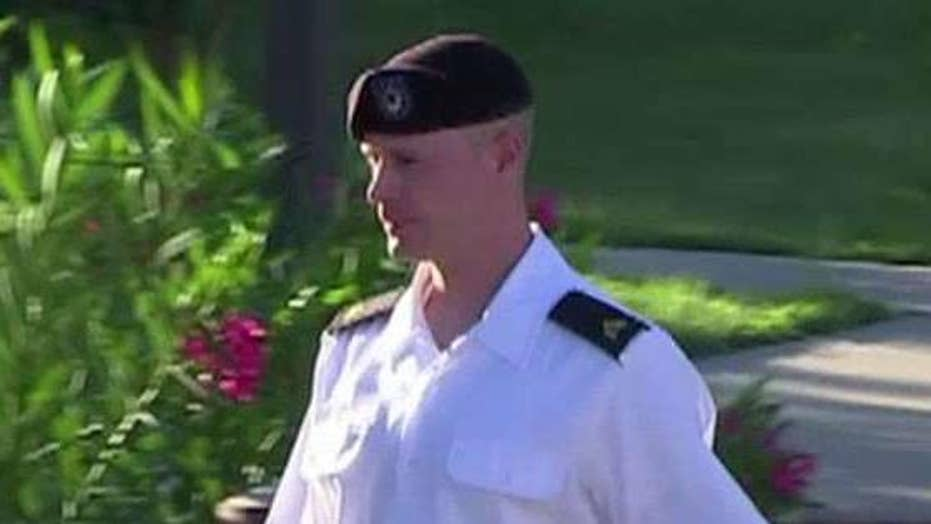 Could Bowe Bergdahl case be dismissed?
