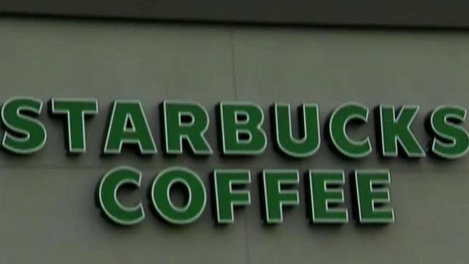 Judge tosses suit accusing Starbucks of using too much ice