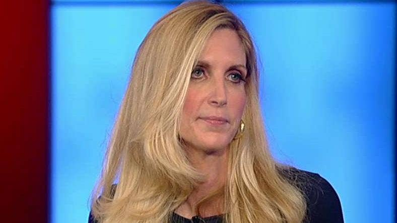ann coulter - photo #15