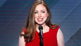 Chelsea Clinton plans to remain on Clinton Foundation board