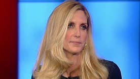 Ann Coulter: A Clinton victory would be the end of the GOP